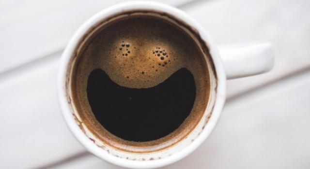 Un caffè con: Andrea Bucciarelli